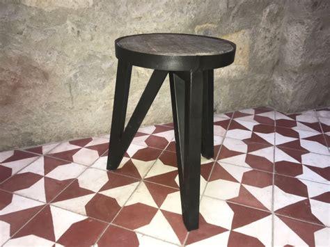 mesa de tipo industrial muebles casa armida disenador