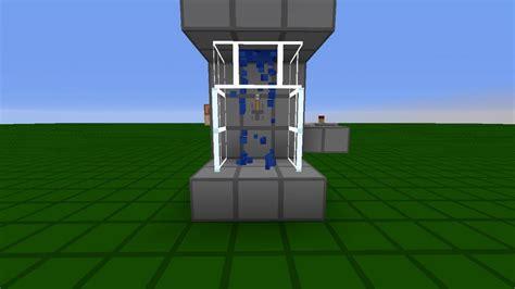 Minecraft Shower by Working Minecraft Shower No Water Included 1 6
