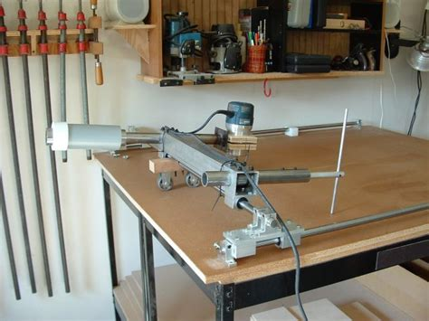 wood carving duplicator  woodworking