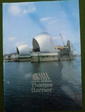 thames barrier act 1972 priory antiques home