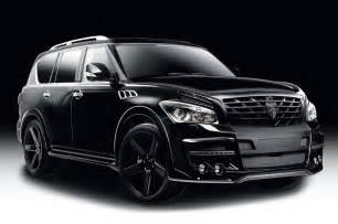 infiniti cars 2014 black