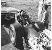 Eddie Hill S 1966 Front Engine Dragster