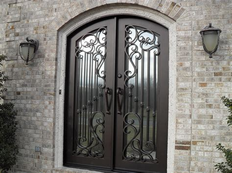 Metal Front Doors Adding A Steel Door To Your House Will Pay For Itself Thv11