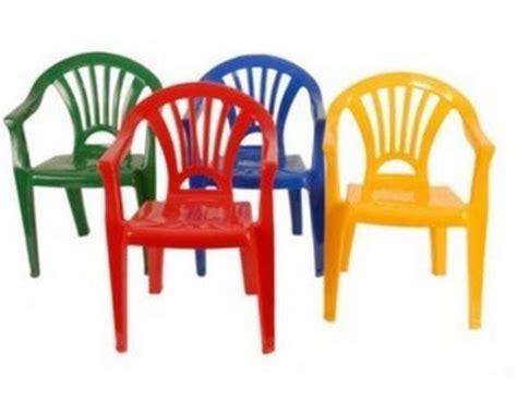 chaise plastique enfant lot de 4 petites chaises plastique 60cm enfant