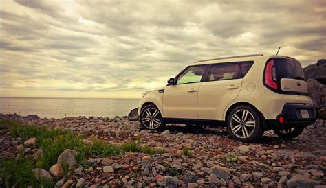 Kia Soul Sx Review 2014 Kia Soul Sx Luxury