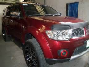 Car Tires For Sale In Manila Montero Tires Philippines Autos Post