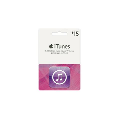 What Can I Buy With Apple Gift Card - apple 15 itunes gift card d5998lla best buy