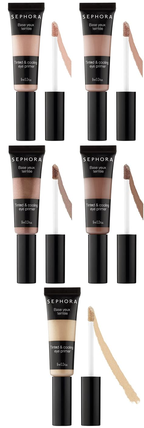 Sephora Primer sephora takes on decay with tinted cooling eye