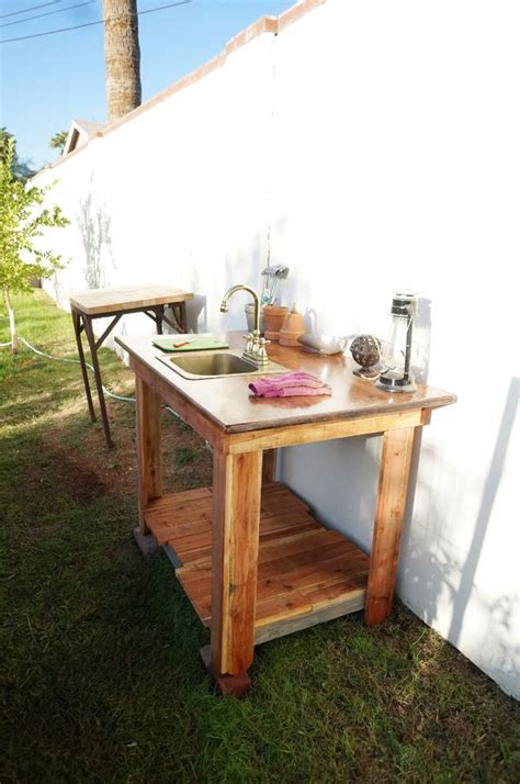 potting bench sink 132 best images about potting benches and outdoor sinks on