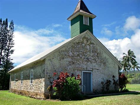 maui churches
