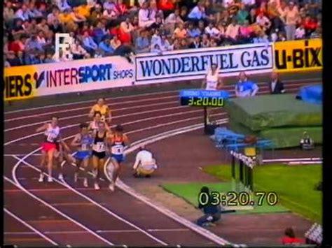 1983 world athletics championship men's 1500m final | doovi