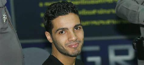 Hamza Bendelladj Biography In English   usa famed hacker algerian activist hamza bendelladj