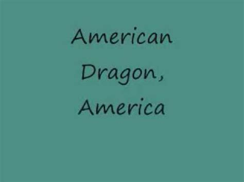 The Great American Theme Song American Theme Song By The Jonas Brothers With Lyrics