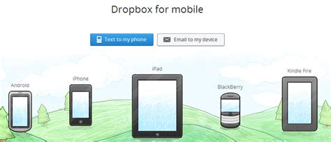 dropbox on mobile what is dropbox a simplified definition and its use