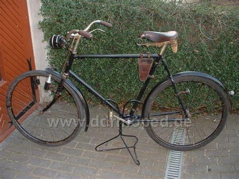 Wanderer Fahrrad Aufkleber by Die Fahrr 228 Der Als Basis F 252 R Den Maw Motor Seite 3