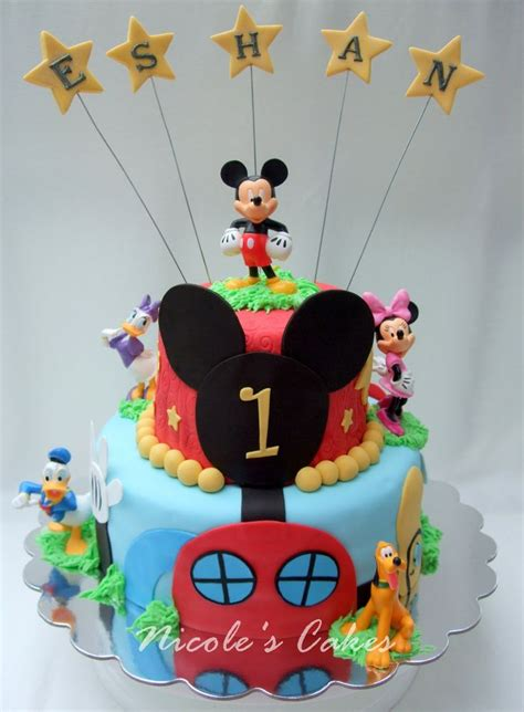 Mickey Mouse Clubhouse 1st Birthday Decorations by 229 Best Images About Mickey Mouse Ideas On