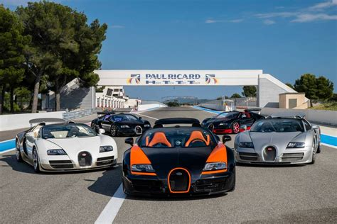 the bugatti veyron is sold out our best of 450 veyrons