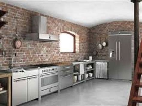 mobili cucina acciaio cucine moderne in acciaio carignano e dintorni