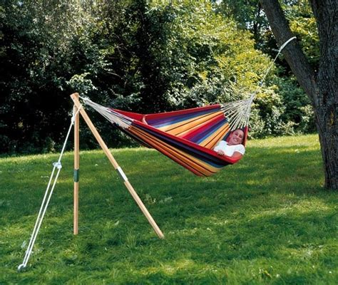 Backpacking Hammock Stand portable hammock stands for cing by derek hansen section hikers backpacking
