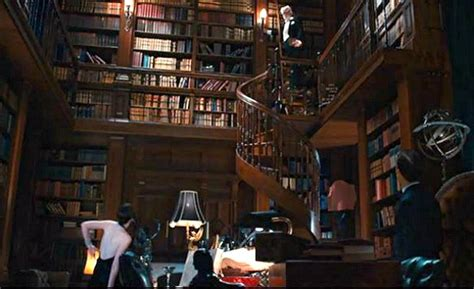 the great gatsby house interior design in classic movies of the 2010s revmodern