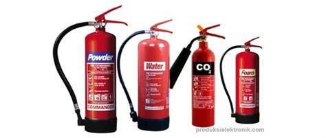 Alat Pemadam Api Kecil Jenis Jenis Alat Pemadam Api Ringan Apar