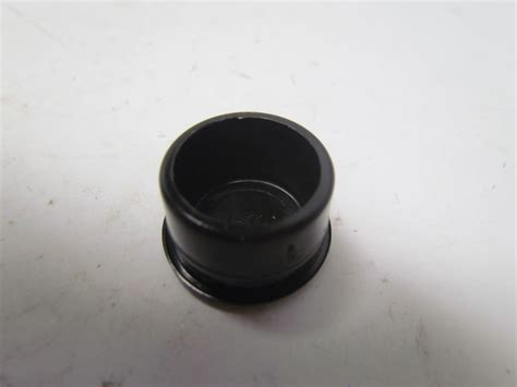 End Cap 6 Mm Push In creform j 110 0 28mm pipe push in end cap black polyethylene lot of 25 ebay