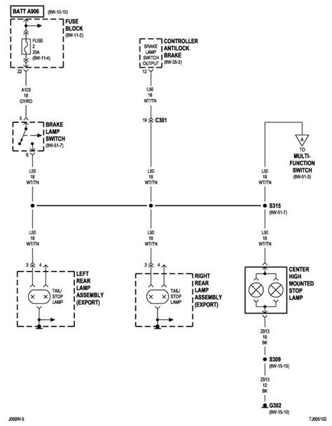 2009 jeep wrangler wiring diagram 33 wiring diagram