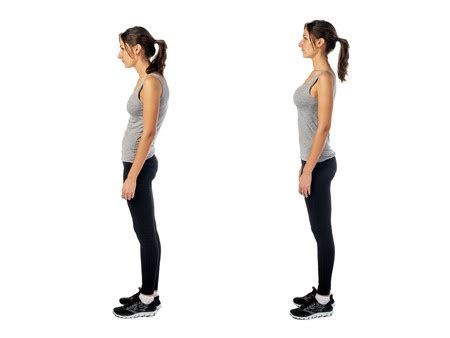 Standing Tall The Importance Of Good Posture