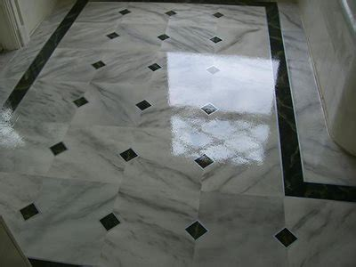 Black And White Marble Floor by Gudu Ngiseng Black And White Tile Patterns