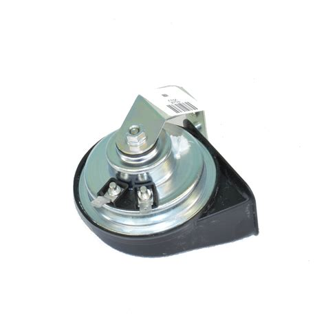 horn replacement for boats with white grille cover - Boat Horn Replacement