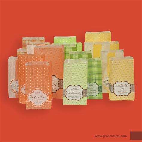 carta per alimenti personalizzata prodotti alimentari 1