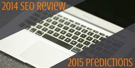 How Algorithm Updates Shape The How 2014 Algorithm Shifts Will Shape Seo 2015 Volume Nine Volume Nine Seo