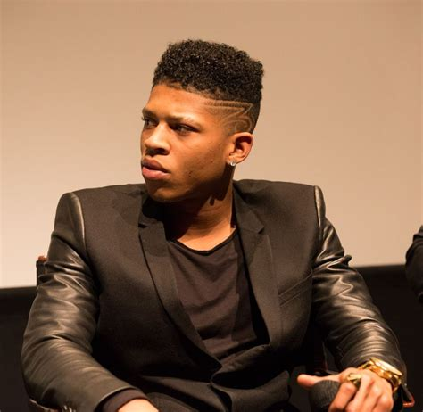 hakeem lyon hair cut bryshere gray nuski pinterest gray empire and search