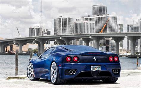 blue ferrari wallpaper cars and bikes hd wallpapers cars and bikes hd wallpapers
