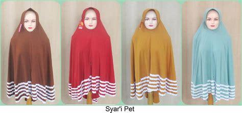 Konveksi Jilbab Murah Grosiran Jilbab Murah Rp 19 000 Langsung Dari Pabrik