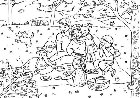 my family coloring pages car interior design