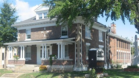 Benton County Arrest Records Franklin County Benton Illinois