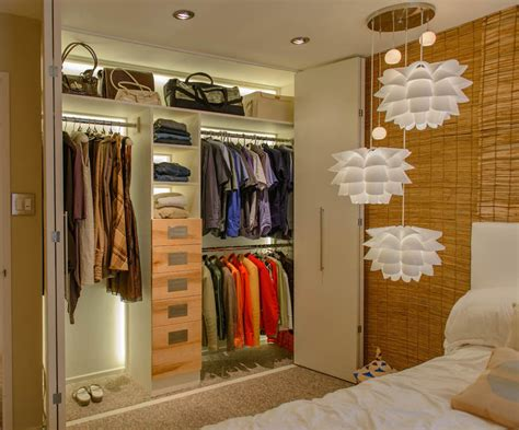 Walk In Wardrobe Kits by No Heat In This Led Closet Wardrobe Light Kit Walk In