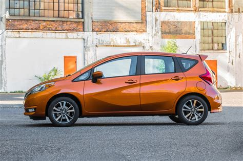 used nissan versa note used 2017 nissan versa note hatchback pricing for sale