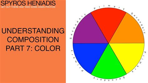 color composition understanding composition part 7 color