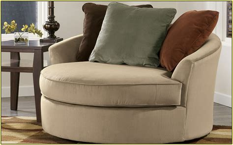 oversized armchair with ottoman round oversized armchair with ottoman house plan and