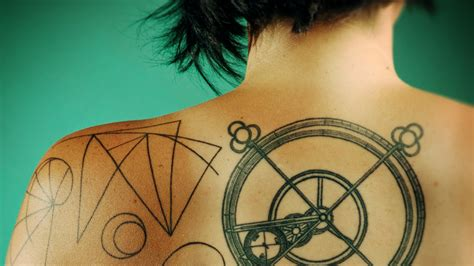 science ink tattoos   science obsessed
