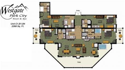ski lodge floor plans westgate villa resort floor plan vc 14 villa westgate