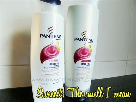 Sho Pantene Hair Fall yet another pantene hair fall hair care review with a