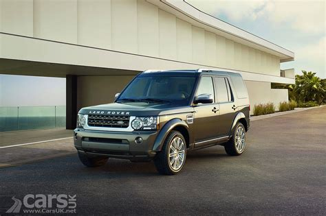 luxury land rover land rover discovery 4 hse luxury special edition photo