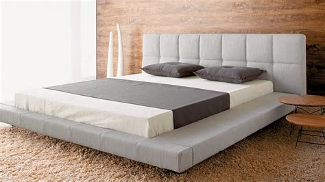 King Platform Bed Frame Plans Modern Platform Bed Frame Design Modern King Platform Beds Modern Bed Plans Treesranch