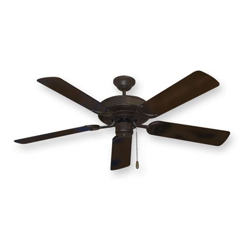 outdoor ceiling fan clearance oil rubbed bronze raindance outdoor ceiling fan 52