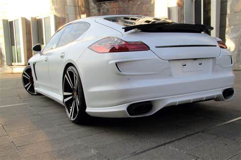 porsche germany porsche panamera gts white storm edition by anderson germany