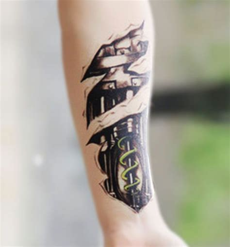 bionic tattoos 17 best ideas about robot on grunge
