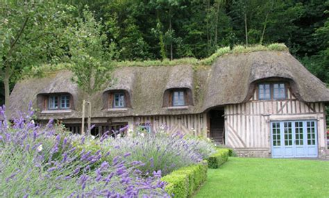 Luxury Cottages In Normandy by The Best Of Normandy Food History Villages Gardens And